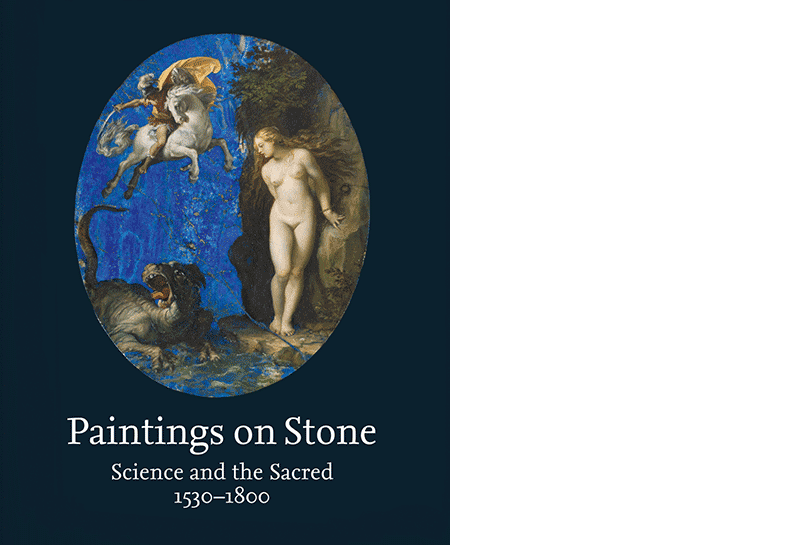 Judith W. Mann (Hg.): Paintings on Stone, München 2020